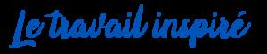 logo le travail inspiré